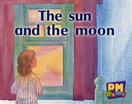 The sun and the moon - 9780170128438