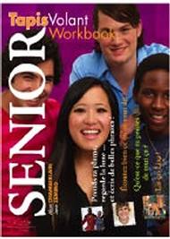 Tapis Volant Senior Workbook with DVD - 9780170129404
