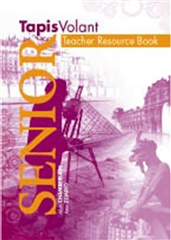 Tapis Volant Senior Teacher Resource Book - 9780170129626