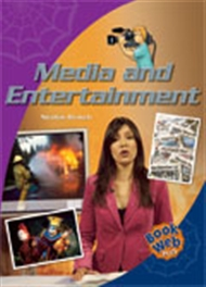 Media and Entertainment - 9780170131032