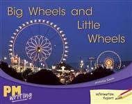 Big Wheels and Little Wheels - 9780170132169