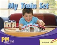 My Train Set - 9780170132206