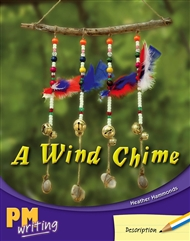 A Wind Chime - 9780170132220