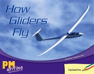 How Gliders Fly - 9780170132367