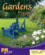 Gardens - 9780170132428
