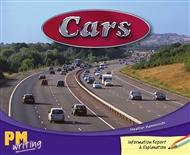Cars - 9780170132442