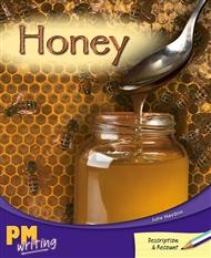 Honey - 9780170132473