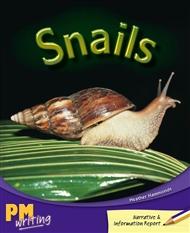 Snails - 9780170132541