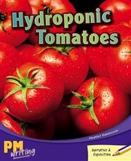 Hydroponic Tomatoes - 9780170132558
