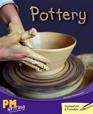 Pottery - 9780170132565