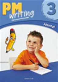 PM Writing 3 Student Book - 9780170132763