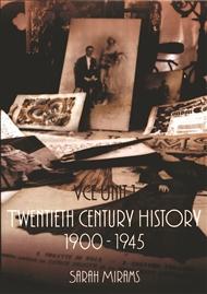 VCE Unit 1, 20th Century History 1900-1945 - 9780170133029