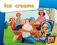 Ice creams - 9780170133692