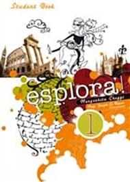 esplora! Level 1: Student Book - 9780170135511