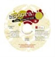 esplora! Level 1: Teacher Audio CDs - 9780170135559