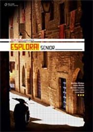 Esplora! Senior: Student Book and Grammar Booklet - 9780170135719