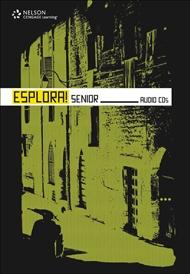 Esplora! Senior: Teacher Audio CDs - 9780170135733