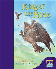 King of the Birds - 9780170136273