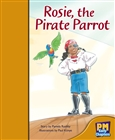 Rosie, the Pirate Parrot
