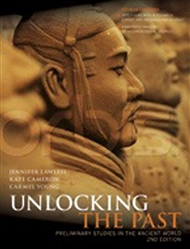 Unlocking the Past: Preliminary Studies in the Ancient World - 9780170136792
