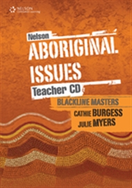 Nelson Aboriginal Issues Teacher CD - 9780170163040