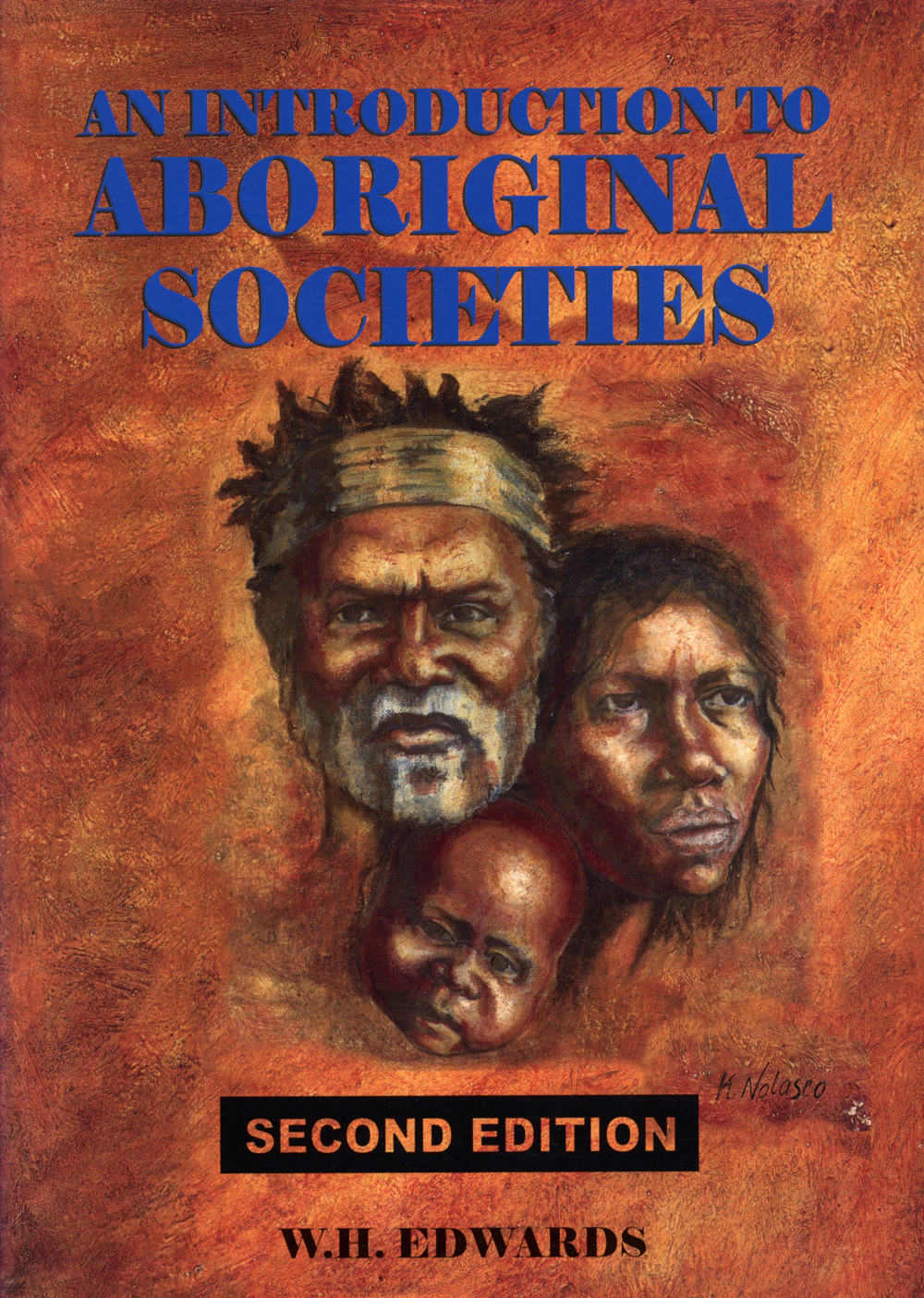 An Introduction to Aboriginal Society - 9780170177603(Print)