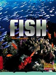Fish - 9780170179218