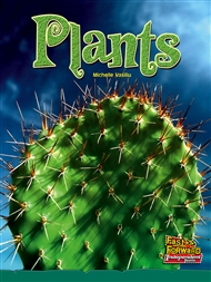 Plants - 9780170179225