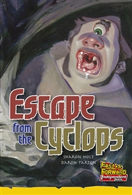 Escape from the Cyclops - 9780170179232