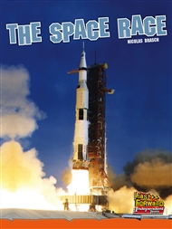 The Space Race - 9780170179317