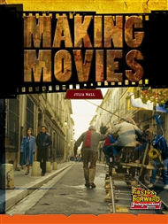 Making Movies - 9780170179492