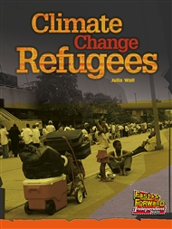 Climate Change Refugees - 9780170179508
