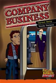 Company Business - 9780170179515