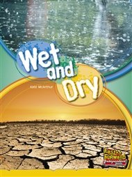 Wet and Dry - 9780170179560