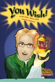 You Wish! - 9780170179706