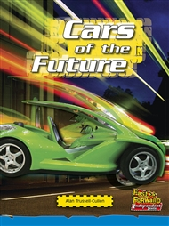 Cars of the Future - 9780170179713