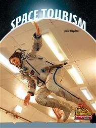 Space Tourism - 9780170179720