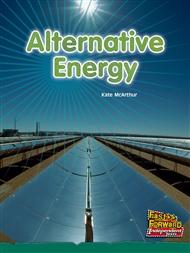 Alternative Energy - 9780170179768