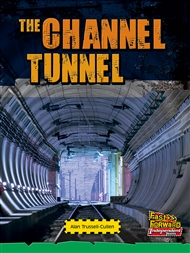 The Channel Tunnel - 9780170179805
