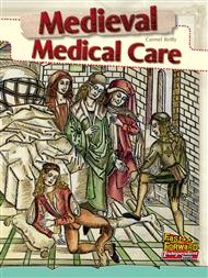 Medieval Medical Care - 9780170179850