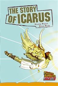 Icarus - 9780170179867