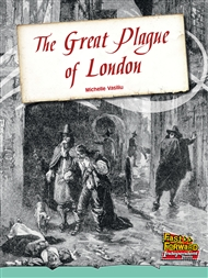The Great Plague of London - 9780170179966