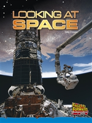 Looking at Space - 9780170180887