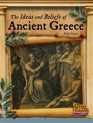 The Ideas and Beliefs of Ancient Greece - 9780170181013