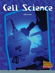 Cell Science - 9780170181020