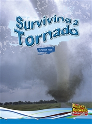 Surviving a Tornado - 9780170181853