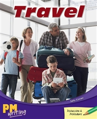 Travel - 9780170182461