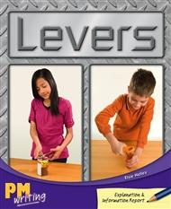 Levers - 9780170182577