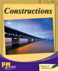 Constructions - 9780170182584
