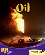 Oil - 9780170182621